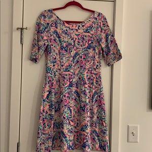 NWT Lilly Pulitzer Celia Dress